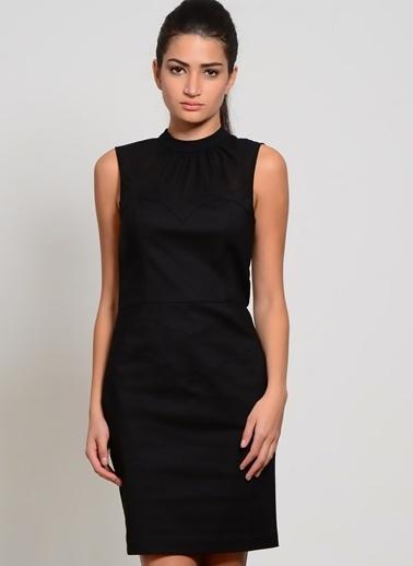 YAS Elbise Siyah